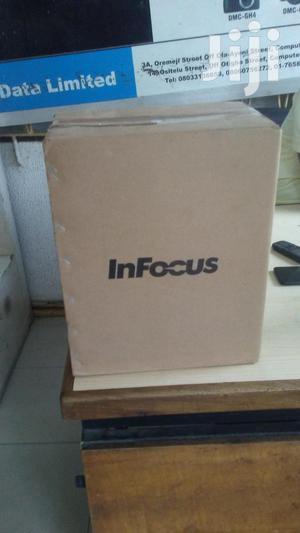 Infocus Projector | TV & DVD Equipment for sale in Lagos State, Ikeja