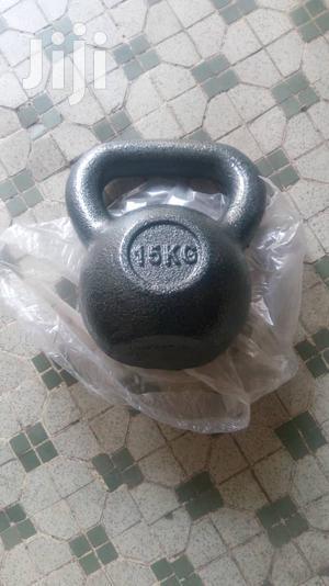 15kg Kettlebell | Sports Equipment for sale in Lagos State, Surulere