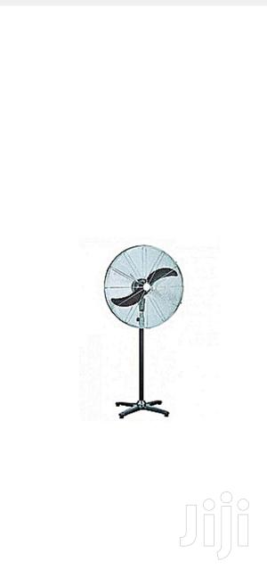 OX 20 Inches Industrial Standing Fan | Manufacturing Equipment for sale in Lagos State, Yaba