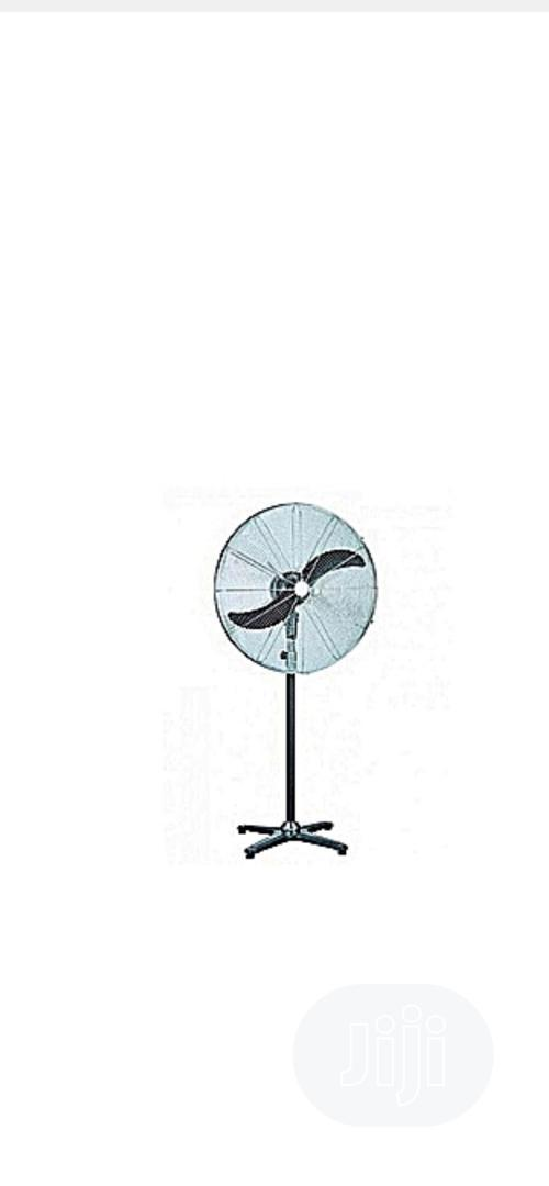 OX 20 Inches Industrial Standing Fan