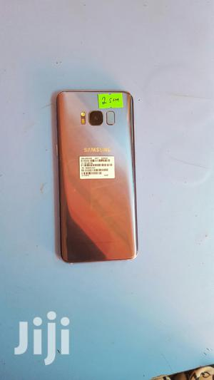 Samsung Galaxy S8 64 GB Gray | Mobile Phones for sale in Abuja (FCT) State, Wuse