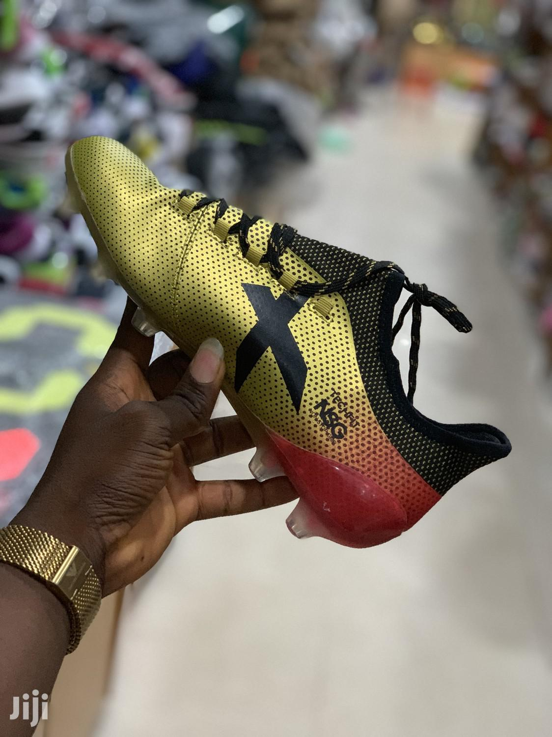Adidas Soccer Boot | Shoes for sale in Lagos State, Nigeria