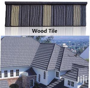Classic Shingle Stone Coated Roof Tiles Water Accessories | Building Materials for sale in Lagos State, Ajah