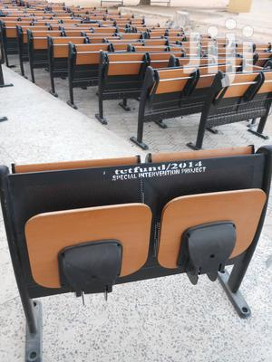 Auditorium /Lecture Hall Chairs | Furniture for sale in Lagos State, Ojo