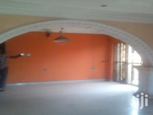 Spacious Newly Built 3bedroom Flat Tolet at Millennium Estate Gbagada | Houses & Apartments For Rent for sale in Lagos State, Gbagada