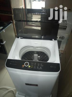 LG Washing Machine and Spining 8.2kg   Home Appliances for sale in Lagos State, Ojo