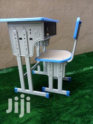 Fancy Desk And Chair | Furniture for sale in Lagos State, Ikeja