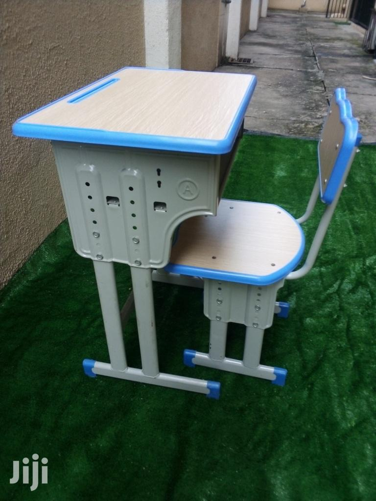 Quality Desk And Chair For Kids At Home