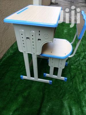 Reading Desk and Chair for Kids at Home | Children's Furniture for sale in Lagos State, Ikeja