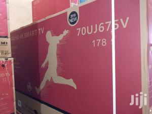 2019 New LG 70 Inches Smart TV | TV & DVD Equipment for sale in Lagos State, Lekki
