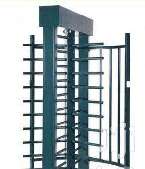 Full Height Single Double Channel Turnstile Gate By Hiphen | Safetywear & Equipment for sale in Cross River State, Calabar