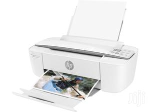 HP Deskjet Ink Advantage 3835 All-In-One Printer   Printers & Scanners for sale in Lagos State, Isolo