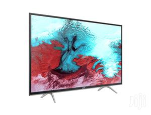 Samsung LED TV 43 Inches | TV & DVD Equipment for sale in Rivers State, Obio-Akpor