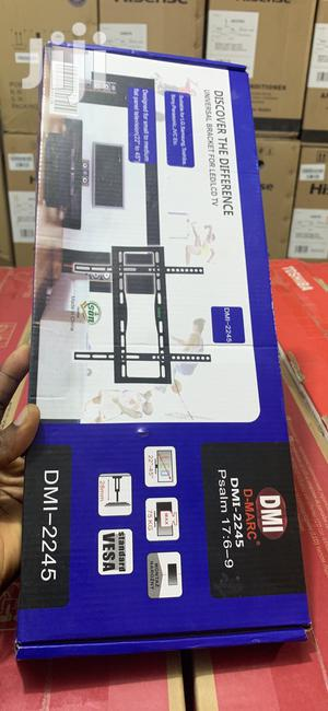 D-marc Universal TV Bracket (32-45 Inches)   Accessories & Supplies for Electronics for sale in Lagos State, Ikeja
