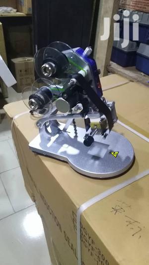 Batch Date Coding Machine | Manufacturing Equipment for sale in Lagos State, Victoria Island
