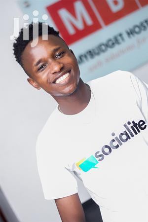 Website Designer | Computing & IT CVs for sale in Lagos State, Lekki