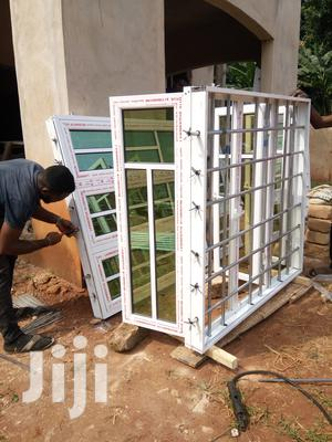 Casement Windows With Burglary Proof and Net   Building & Trades Services for sale in Rivers State, Port-Harcourt