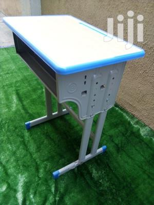 Modern School Chair And Desk For Sale | Furniture for sale in Lagos State, Ikeja