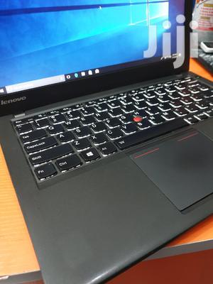 Laptop Lenovo ThinkPad T450 8GB Intel Core I5 SSD 500GB | Laptops & Computers for sale in Lagos State, Ajah