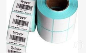 Barcode Label Paper For Pos Thermal Printer BY HIPHEN SOLUTIONS | Stationery for sale in Cross River State, Calabar