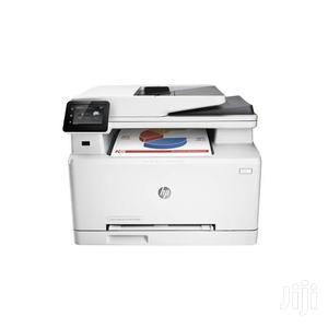 HP Laserjet Pro MFP M274n Colour Printer   Printers & Scanners for sale in Lagos State, Ikeja