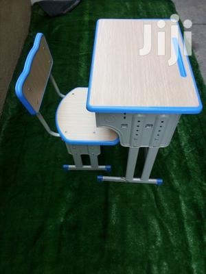 Elementary Modern School Desk and Chairs for Sale | Furniture for sale in Lagos State, Ikeja
