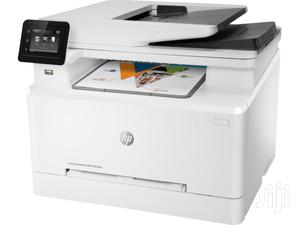 HP Color Laserjet Pro MFP M281fdw | Printers & Scanners for sale in Lagos State, Ikeja