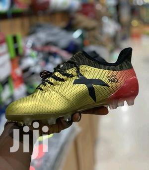 Original Adidas Football Boot | Shoes for sale in Abuja (FCT) State, Garki 1