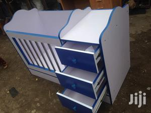 Baby Wardrobe | Children's Furniture for sale in Lagos State, Isolo