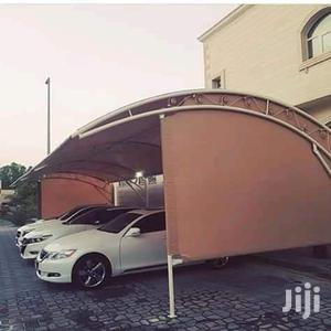 Handrails And Carports | Building Materials for sale in Lagos State, Ajah