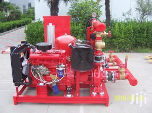 Fire Fighting Pumps | Safetywear & Equipment for sale in Lagos State, Lagos Island (Eko)