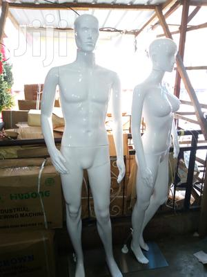Male/Female Fiber,Donmy,Mannequine   Store Equipment for sale in Lagos State, Lagos Island (Eko)
