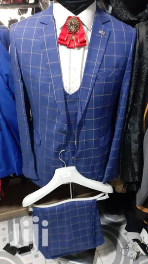 Checkers Suit For Men Clothing | Clothing for sale in Lagos State, Lagos Island (Eko)