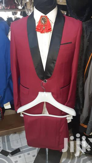 Plan Suit for Men Clothing | Clothing for sale in Lagos State, Lagos Island (Eko)