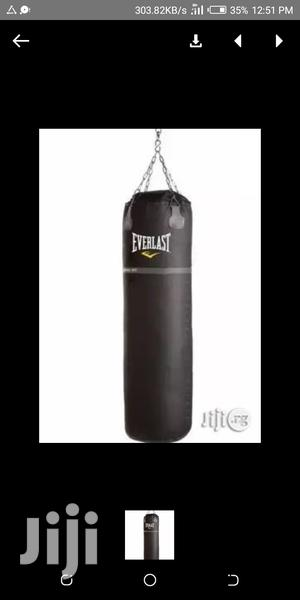 Punching Bag   Sports Equipment for sale in Delta State, Warri