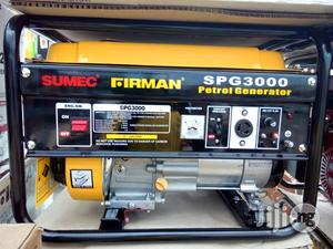 Sumec Firman Generator | Electrical Equipment for sale in Lagos State, Shomolu