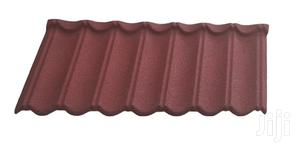 Gerard Type New Zealand Stone Coated Roofing Tiles | Building Materials for sale in Lagos State, Lekki