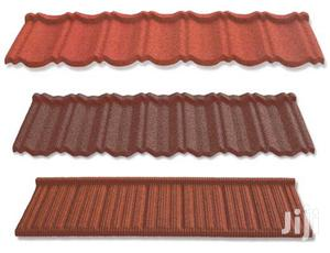 Quality Stone Coated Roofing Tiles Bond Classic Shingle | Building Materials for sale in Lagos State, Ifako-Ijaiye