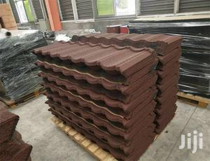 Tough Docherich Stone Coated Roofing Tiles New Zealand | Building Materials for sale in Lagos State, Ibeju
