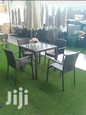 Unique Basket Restaurant Bar Chairs and Tables | Furniture for sale in Lagos State, Ikeja
