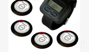 Wireless Waiter Pager System   Store Equipment for sale in Abia State, Aba South