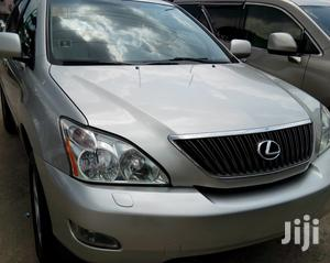 Lexus RX 2005 330 4WD Silver | Cars for sale in Rivers State, Port-Harcourt