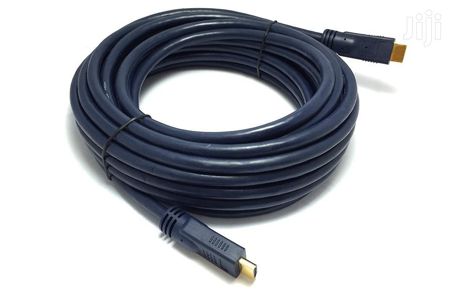 HDMI To HDMI Cable 20m