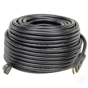 HDMI To HDMI Cable 30M | Accessories & Supplies for Electronics for sale in Abuja (FCT) State, Wuse 2