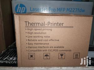 Mini Printer   Printers & Scanners for sale in Lagos State, Ikeja