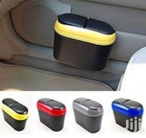 Car Trash Bin | Vehicle Parts & Accessories for sale in Lagos State, Ilupeju