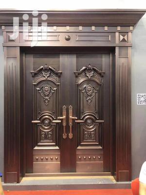 Security Entrance Door   Doors for sale in Lagos State, Orile