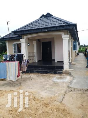Room And Parlour Self Con 120k Per Annum With Visitors Toilet | Houses & Apartments For Rent for sale in Lagos State, Ikorodu