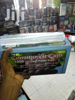 Pack Of Communion Cups | Kitchen & Dining for sale in Delta State, Warri