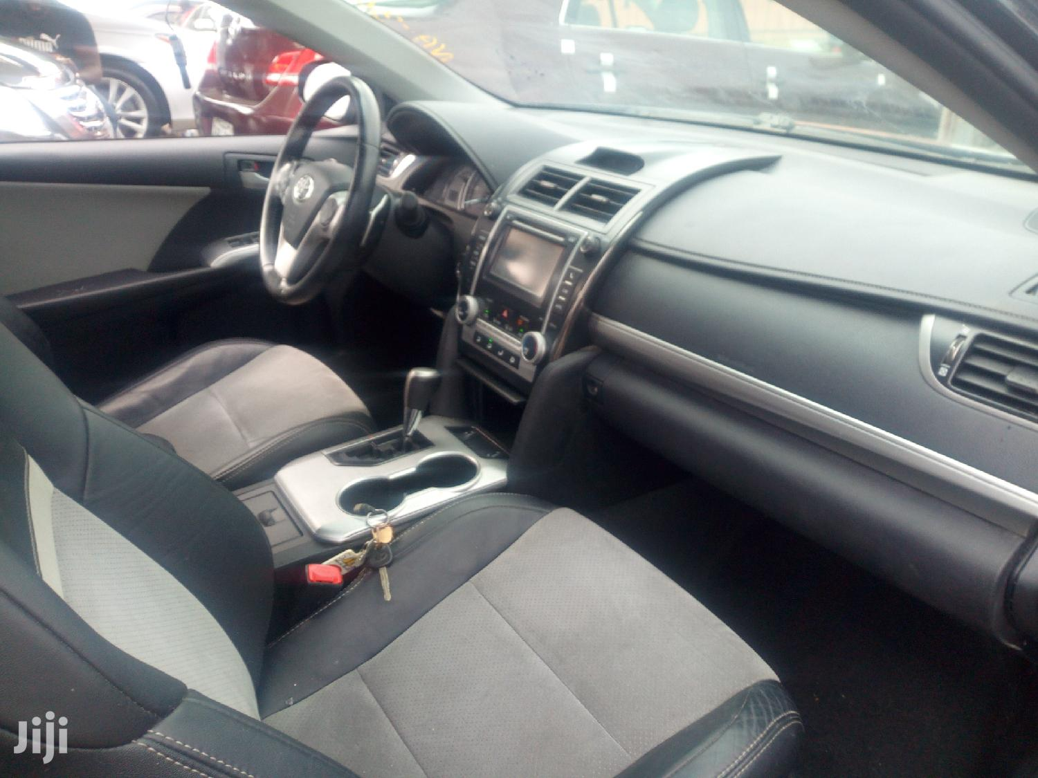 Toyota Camry 2012 Blue | Cars for sale in Amuwo-Odofin, Lagos State, Nigeria